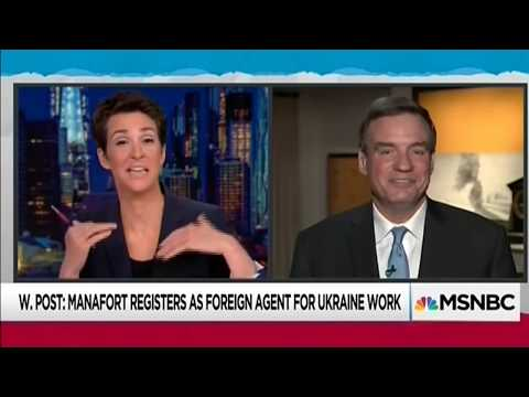 Warner To Maddow: Russia will be back in 2018
