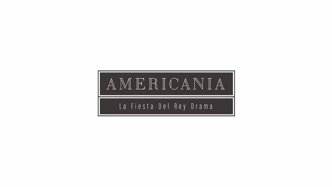 Americania - Guerra