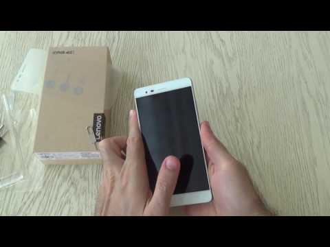 Lenovo K5 Note распаковка посылки из Китая //Author//