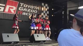 2016年10月2日 AKB48 チーム8 イオンモール福津 〜 Everyday、カチュー...