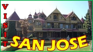Visit San Jose, California, U.S.A.: Things to do in San Jose - The Capital of Silicon Valley