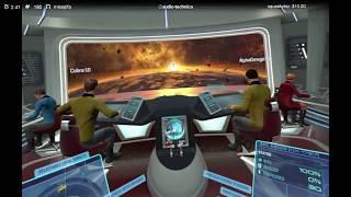 Star Trek Bridge Crew | Hilarious VR Game
