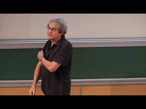 "Carlo Rovelli, ""Current Quantum Gravity Theories, Experimental Evidence, Philosophical Implications"""
