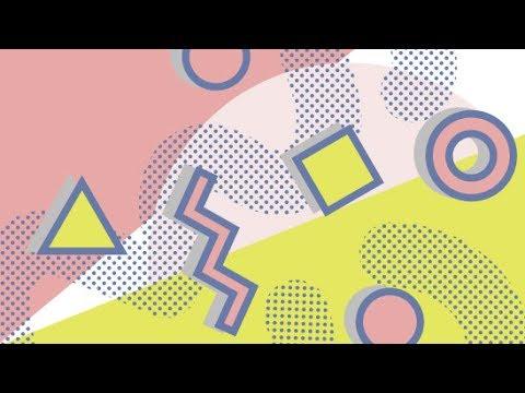 How to create a memphis pattern in Adobe Illustrator Freepik - YouTube - create graphics