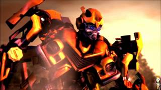 Transformers Movie Game PS3 Autobot Campaign