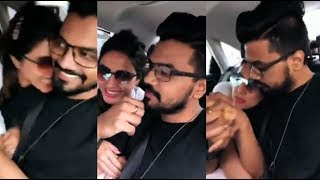 Hina Khan Marriage Plans With BF Rocky Jaiswal On LIVE VIDEO