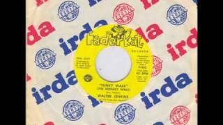 Walter Jenkins - Funky walk