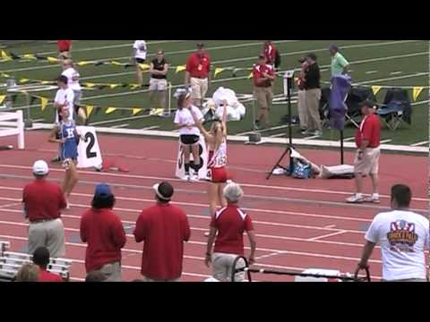 2011 a state track and field meet