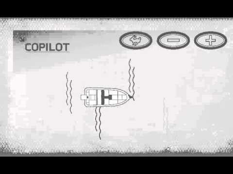 Minn Kota i-Pilot: CoPilot & Cruise Control Feature