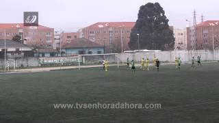 Senhora da Hora - 2 vs Gulpilhares F. C. -1  ( golos da jornada)