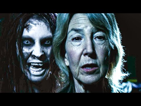 INSIDIOUS 4: THE LAST KEY All Trailer + Movie Clips (2018)