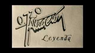 0 720 ALEACIÓN  - Leyenda (1989: Rock-Folk Mexicano)