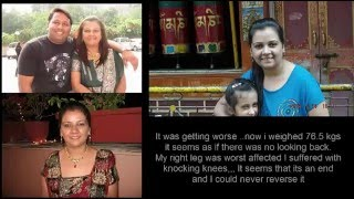 How I lost 15 kg in 3 months weight loss transformation YOU CAN DO IT
