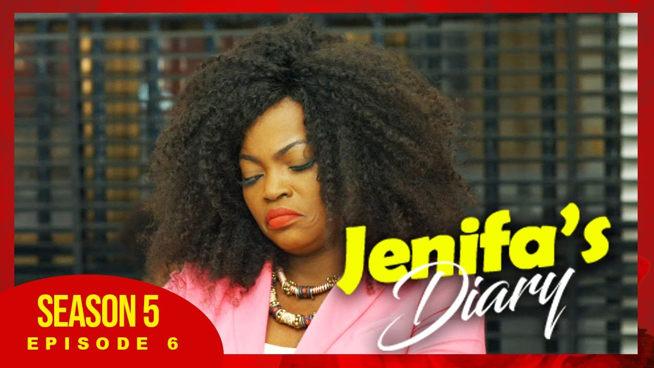 Download Jenifa's diary Season 5 Episode 6 - OWNER