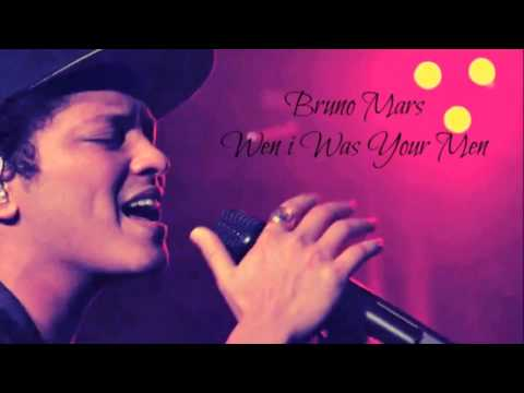 Bruno Mars - When I Was Your Man Full HQ...