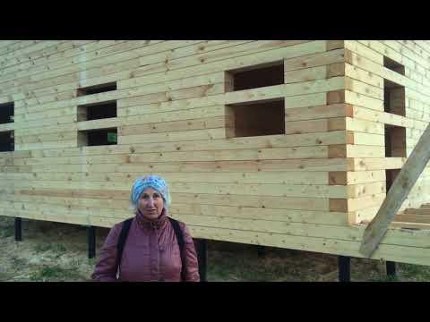 Дом из бруса — Нижний Новгород | Строительство | Отзыв