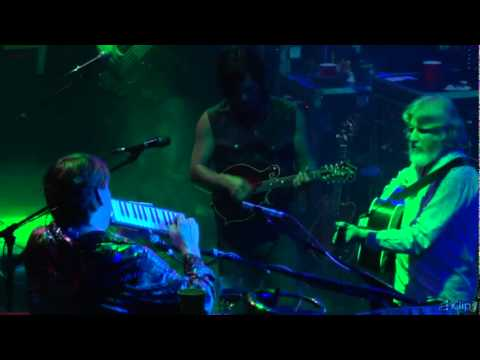 String Cheese Incident - Barstool - Aragon - 12/10/2011 mp3
