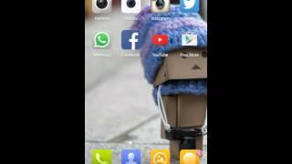 Bluetooth ile uygulama paylaşma