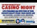 13th Annual Park Place Dealerships - Dallas Stars Casino Night