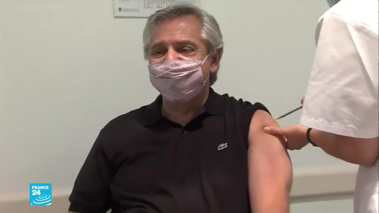 ماذا عن اللقاح الروسي ضد فيروس كورونا.. ومن هي الدول التي اعتمدته؟  - نشر قبل 12 ساعة