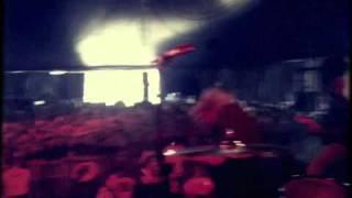 letlive. Le Prologue & The Sick Sick 6.8 Billion & H. Ledger at Leeds Festival 20ll.