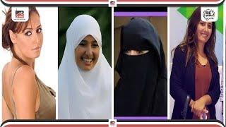 رد حلا شيحة على قرار خلع الحجاب .. القصة الكاملة لها