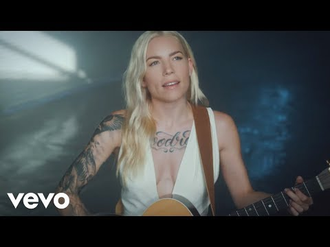 Skylar Grey - Stand By Me (Official) - YouTube