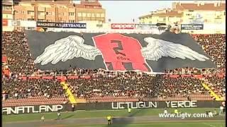 Ediz Bahtiyaroğlu - Koreografi (LigTV Çekim)