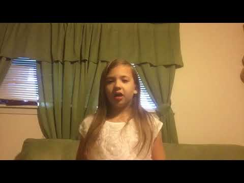 """Brookelyn on Musical Ladder, Tyler Music Academy and """"Girls Make Everything Better"""