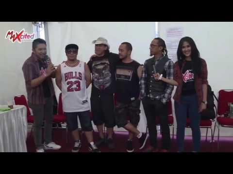 PAS BAND (Full Concert) - TELKOMSEL MAXCITED 2016 (Makassar) HD