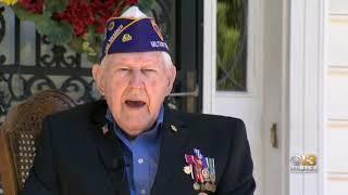 Veteran Stories - Community Celebrates Army Veteran's 99th Birthday