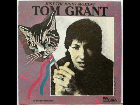 Tom Grant - One Of These Days