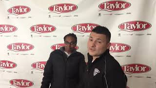 Testimonial Review by Shirley: 2018 dodge Journey at      Taylor Chrysler Dodge in Bourbonnais IL