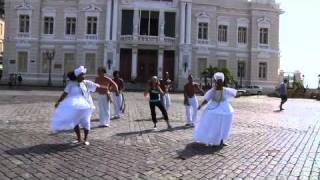 Baixar Caipirinha with Sandra Goes in Salvador-Bahia-Brazil
