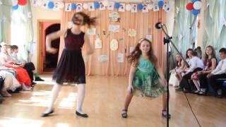 под Open Kids - Не танцуй! - танец на выпускном