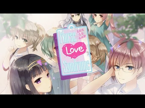 Nurse Love Syndrome is a visual novel game