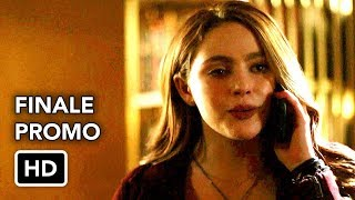 "Legacies 1x16 Promo ""There's Always a Loophole"" (HD) Season Finale The Originals spinoff"
