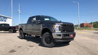 All New ROUSH Superduty! Hands on!