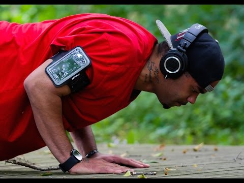 Mpow Running Sport Sweatproof Armband