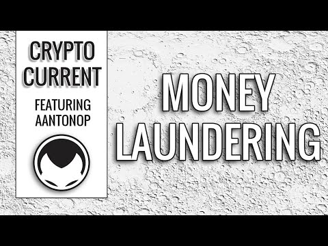 Money Laundering (Bitcoin Senate Hearing) - Andreas Antonopoulos