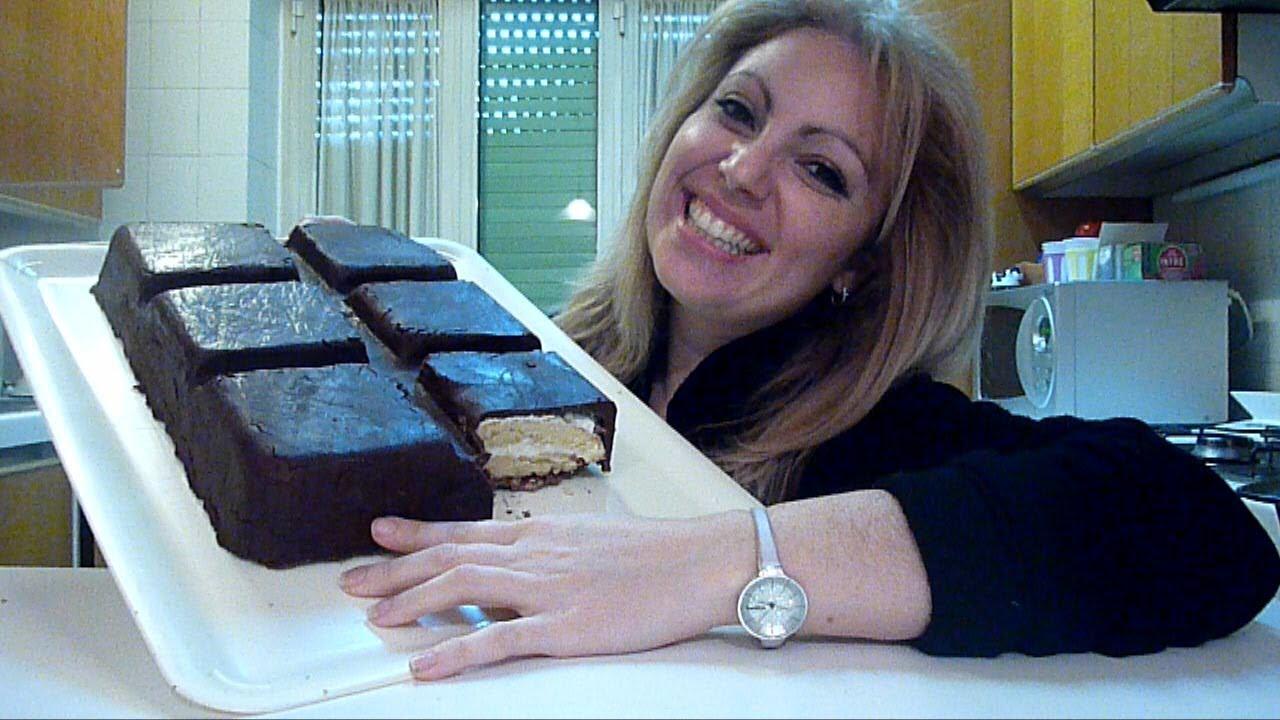 Exceptionnel ricetta torta kinder cereali - YouTube EX57