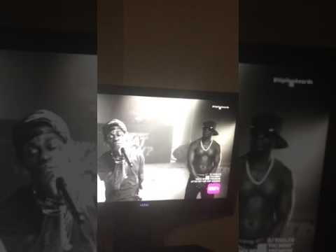 Lil Wayne Cypher
