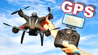 Buy this GPS Drone Here - https://goo.gl/5cLu3j This GPS Camera Dro...