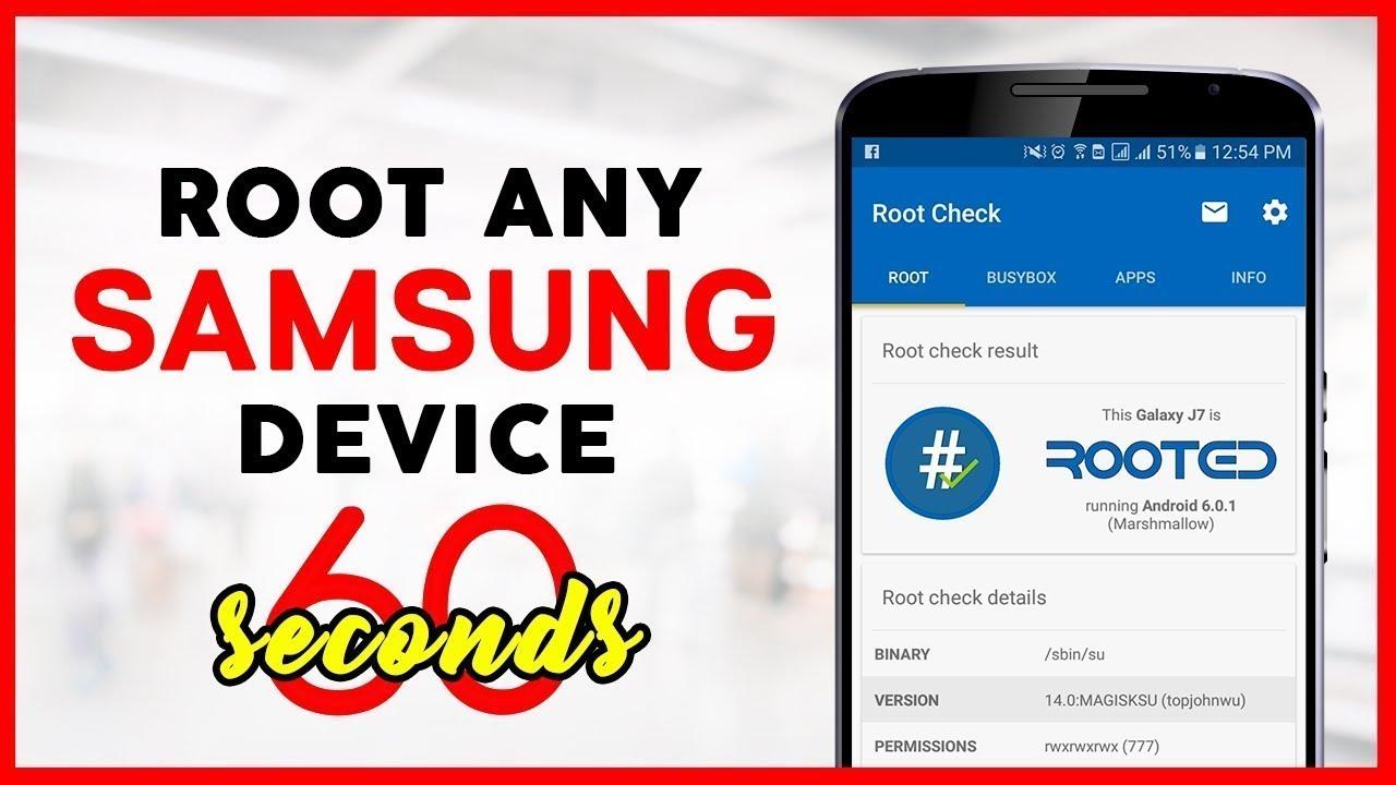 How to Root Samsung Galaxy 2017 J5 pro/J7 Pro/J3 Pro/J7 Prime/J7 Max/J7  Nxt/J2 ace/J2 PRO (NO PC)