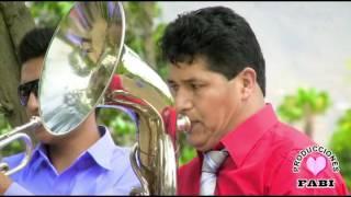 Mix Alicia Delgado - Banda Súper Selección de Ancash
