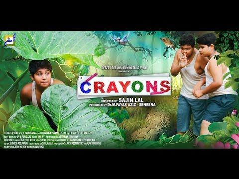 Random Movie Pick - CRAYONS...Malayalam Movie Official Trailer Trailer HD 720p YouTube Trailer