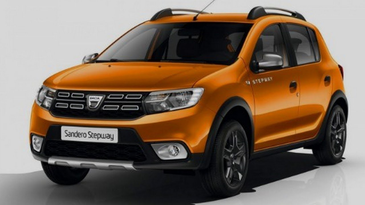 beauty cars release 2019 dacia sandero stepway specs review and redesign youtube. Black Bedroom Furniture Sets. Home Design Ideas