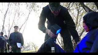 Убийство на берегу реки, или Как следователи Кубани повышают квалификацию