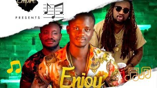 rich Blink X King Boss La X Arkman - Enjoy Gbet (Sierra Leone Music 2019)