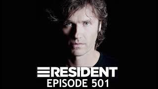 Hernan Cattaneo Resident 501 12-12-2020